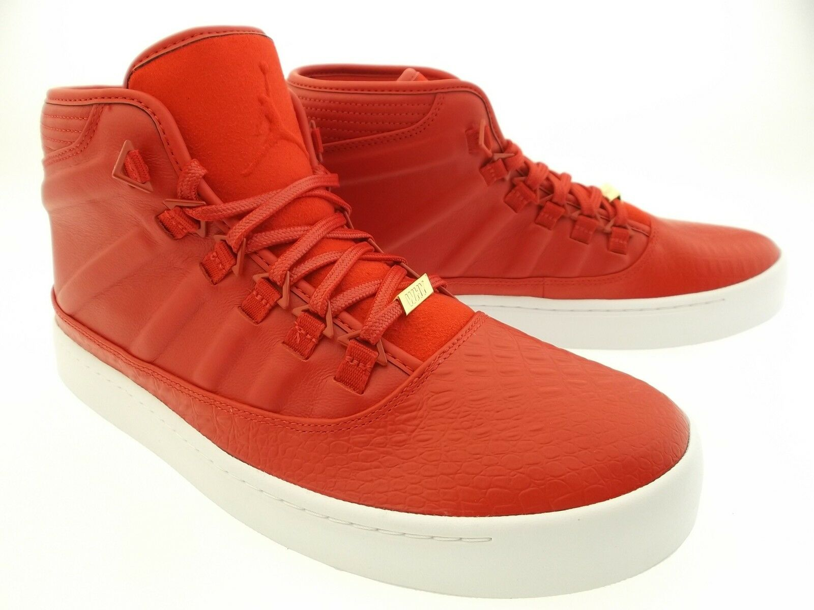 Jordan Men Westbrook O (red)