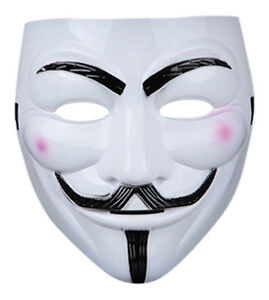 New-2-Guy-Fawkes-Anonymous-Face-Mask-Hacker-V-For-Vendetta-Halloween-Fancy-Dress