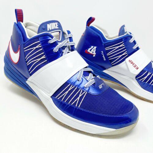 Nike Zoom Revis PE Matt Kemp Los Angeles Dodgers G