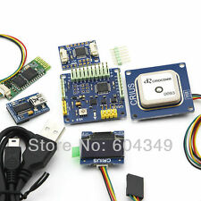 MWC MultiWii SE V2.6 Control Board W/ GPS NAV Receiver Combo for 3D FlightMWC Mu