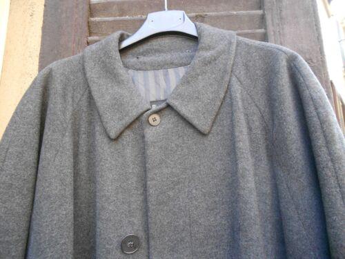 Grigio Fashion Living Vintage Cappotto Philipp z6xTxv