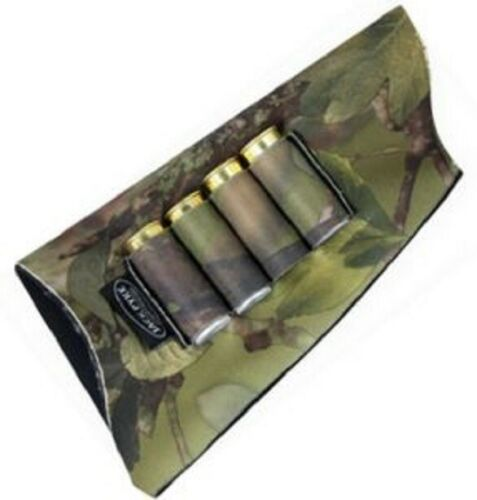 Jack Pyke Camouflage Neoprene Stock Guard Hunting Shooting Shotgun 1stClass Post