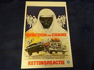 ORIGINAL-MOVIE-POSTER-AFFICHE-CINEMA-THE-CHAIN-REACTION