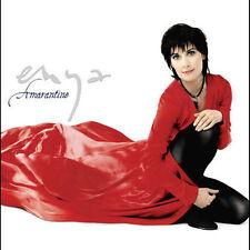 Enya - Amarantine (CD, Reprise) Less than a Pearl, It's In the Rain - BN Sealed