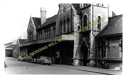 Devonport King/'s Road Railway Station Photo Plymouth Keyham L/&SWR. 7