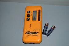 New Listingtrimble Spectra Precision Rotary Laser Apache Lightning Eye Receiver