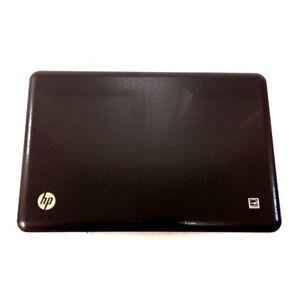 Genuine HP Pavilion DV5 DV5-2035dx LCD Back Cover 14.5\