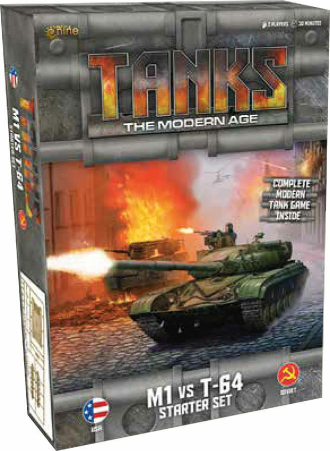 LEOPARD 2 MODERN AGE TANKS BUNDLE-GALE FORCE NINE-STARTER SET PLUS TWO LEOPARD 2