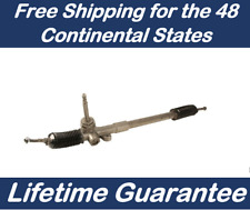 Manual Steering Rack And Pinion Assembly Fits Nissan Nv200 2013 2017