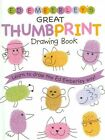 Ed Emberley's Great Thumbprint Drawing Book by Ed Emberley (Hardback, 2005)