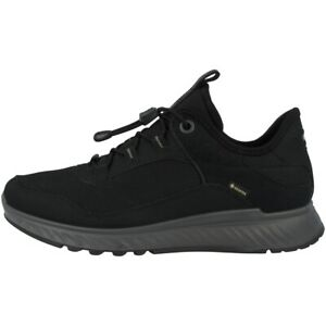 Ecco-Exostride-Women-Shoes-Women-039-s-Low-Shoes-Lace-Up-Trainers-835333-00001