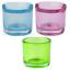 20-40-Servietten-o-Tischkarten-Kommunion-Konfirmation-Fische-gruen-pinkrosa-blau Indexbild 5