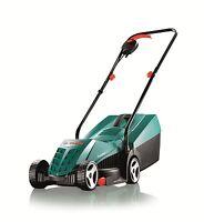 Bosch 600885b70 Rotak 32r Electric Rotary Lawnmower 32cm Cutting Width