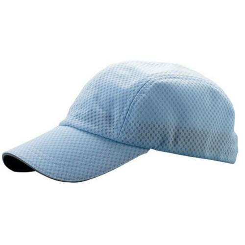 Athletic Mesh Leisure Back Strap Hat