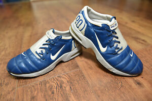 Details about NIKE TOTAL 90 III AG TURF PRO FOOTBALL BOOTS SIZE UK 5 T90 VAPOR AIRMAX 365 Boys