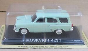 DIE-CAST-034-MOSKITCH-423-N-034-LEGENDARY-CARS-SCALA-1-43
