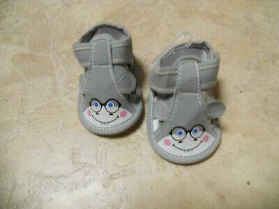 # Super Schöner Baby Schuhe In Size 1 Durch Wissenschaftlichen Prozess