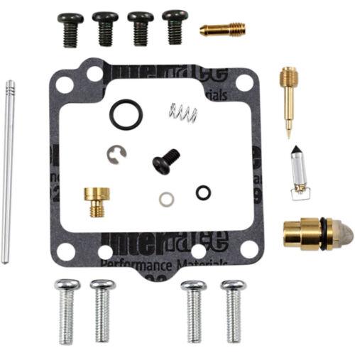 Carburetor Carb Repair Kit For 1986-1988 /& 1995 Suzuki LS650 Savage