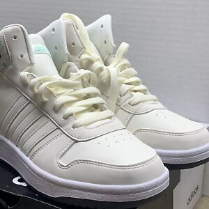 Adidas Hoops Mid 2.0 Kids Youth Size 6