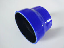 5/'/' To 5.5/'/' ID127-140mm Straight Silicone Coupler Reducer Intercooler Hose