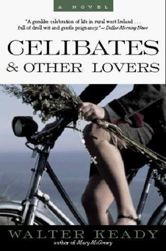 Celibates & Other Lovers (Harvest Book), Walter Keady, Good Book