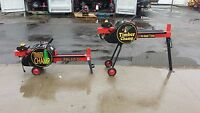 7 Ton Timber Champ Log Splitter Lift Stand Tall Lifted Kit