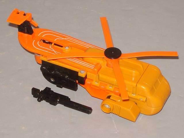 G1 transformator autobot - triple wechsler sandsturm vollständige menge   5  metall - füße