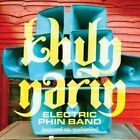 Electric Phin Band by Khun Narin (Vinyl, Aug-2014, Innovative Leisure)