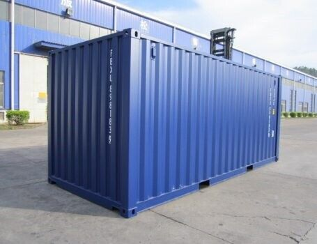 20-fods container (NY)