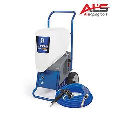 Graco Texspray Rtx 1400si Portable Drywall Texture Sprayer