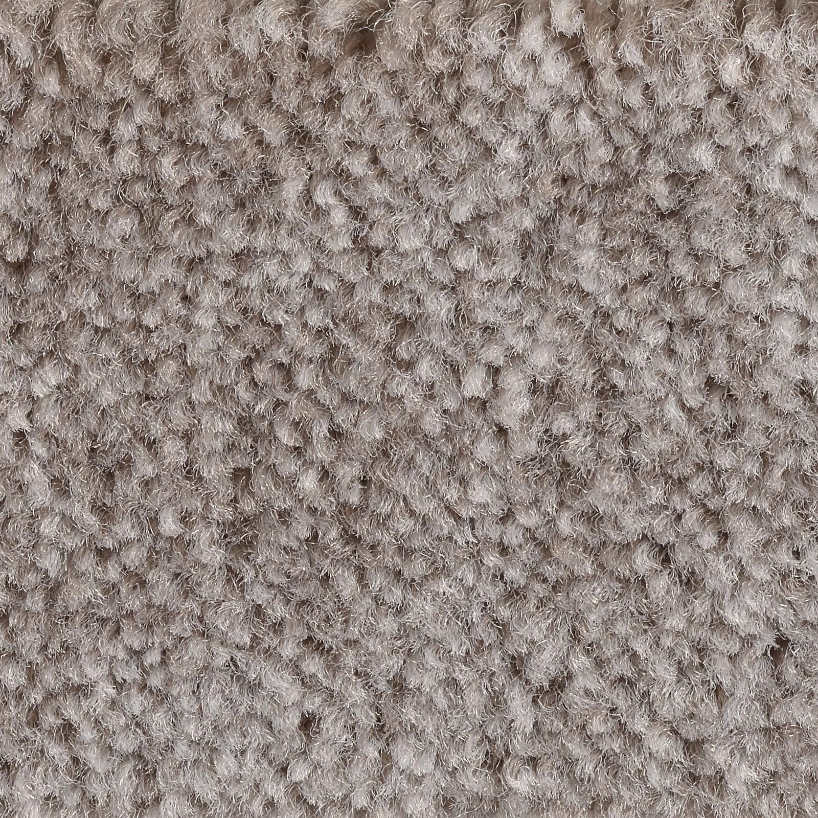 Teppichboden Meterware    Velours gemustert  4m 5m breit  grau braun    qm a34693