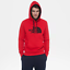 Men-s-The-North-Face-Drew-Peak-Hoodie-Casual-Hiking-Camping-Red-Blue-Navy-Hooded thumbnail 2