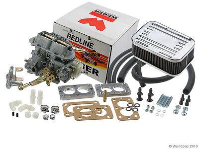JEEP CJ7 Wrangler Cherokee K551 WEBER Carburetor kit