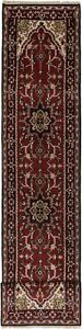 Hand-knotted-Carpet-2-039-6-034-x-19-039-8-034-Royal-Heriz-Traditional-Wool-Rug