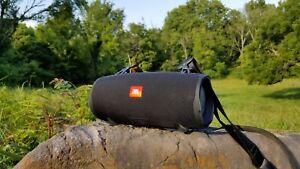 JBL-Xtreme-2-Waterproof-Portable-Big-Bluetooth-Speaker-Black-JBLXTREME2BLKAM