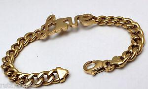 f18fa1b581e5 Detalles de TOUS pulsera oro 18Kt. colección Love (gold 750 bracelet)