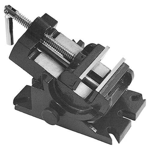 """3900-2683 3/"""" DELUXE TILTING ANGLE VISE"""