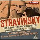 Igor Stravinsky - Stravinsky: Concertos (2015)