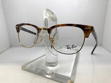 RAY BAN RX 5154 5494 49MM EYEGLASSES RX5154 BROWN HAVANA
