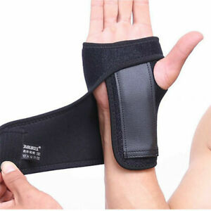 Adjustable-Wrist-Hand-Brace-Support-Carpal-Tunnel-Splint-Arthritis-Band-Glove