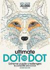 Ultimate Dot to Dot: Extreme Puzzle Challenges to Complete and Colour by Gareth Moore (Paperback, 2016)