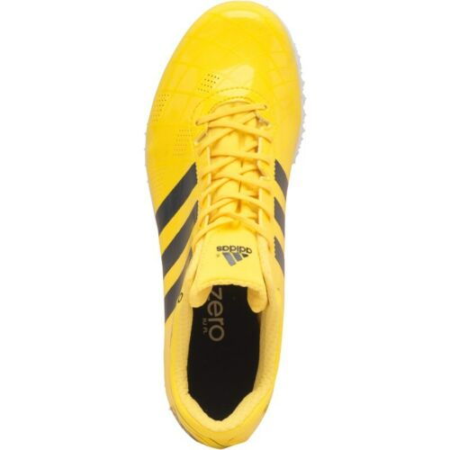 adidas Adizero High Jump Flow Stability Field Event Spike Atletics Shoes NEW