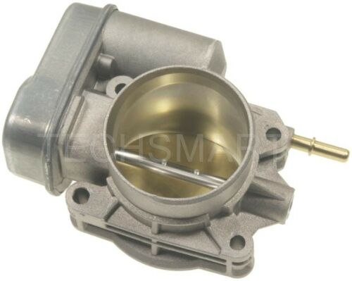Fuel Injection Throttle Body-Assembly TechSmart S20013