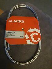 Clarks MTB Hybrid Road Stainless Steel Rear Inner Brake Cable