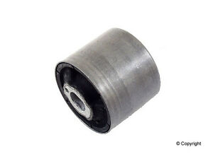 For Bmw E46 Differential Mount Rear Of Subframe Bushing Rubber