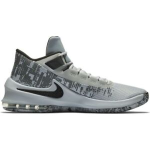 new style 2e52d 4e293 Image is loading Nike-Air-Max-Infuriate-2-Mid-Mens-Basketball-