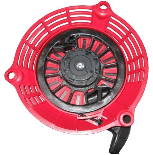 RECOIL STARTER replacement 4 HONDA HRB216 HRR216 HRS216 HRT216 HRZ216 Lawn Mower