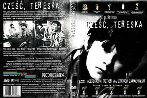 Czesc-Tereska-DVD-Robert-Glinski-Shipping-Wordwide-Polish-film