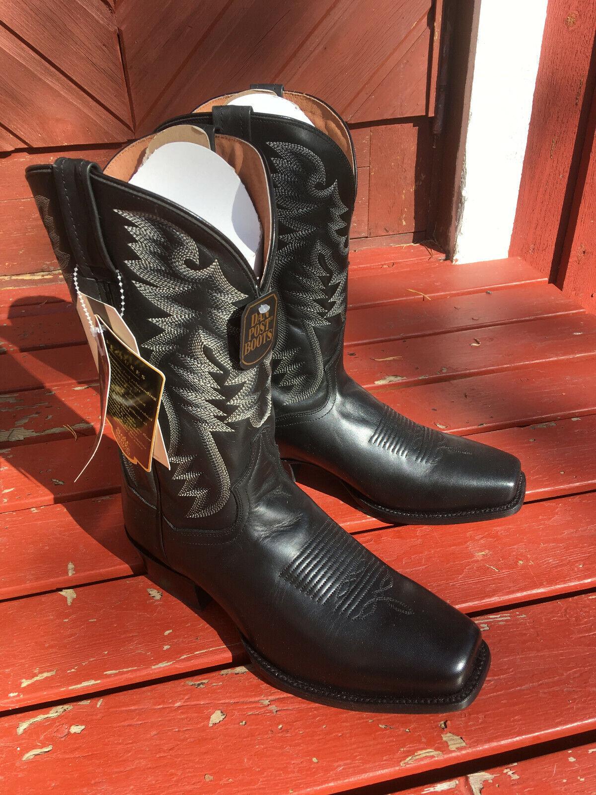 Cowboy Stiefel EU 44,5 UK 10 Westernstiefel   Stiefel de cow-boy
