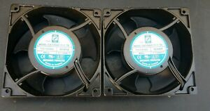 NEW Orion Fan OA109AP-11-1TB XC 100-125VAC 50//60Hz Thermal Protected